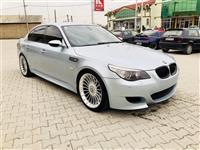 BMW M5  507ps+ cipuvan moze i zamena
