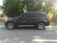 BMW X5 3.0 SD 286 KS