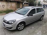 Opel Astra 1.7 cdti TOP