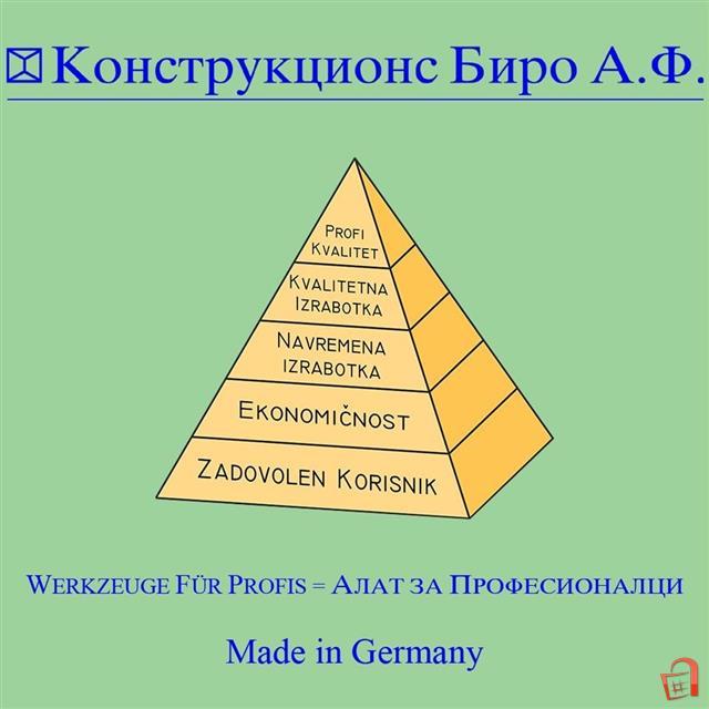 Konstrukcions Biro A.F.