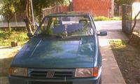 Fiat Uno - 93