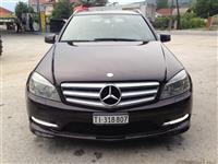 Mercedes Benz C350CDI
