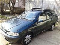 Fiat Palio Weekend -98