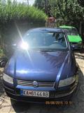 FIAT STILO -02 1.9jtd 85 kw