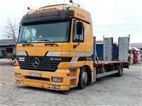 Mercedes-Benz 18-41