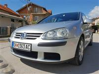 VW Golf 1.9TDI 105ks