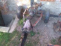 Pumpa za voda
