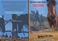 Nudam rabora so konji na planina Galicnik