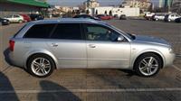 Audi A4 1.9 tdi  96kw  131ks 6 Brzini -04