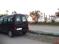 Peugeot Partner 1.9 D -01
