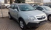 Opel Antara 2.0 d. 4x4 145000km