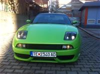 Fiat Coupe 2.0 20V Sport 280 ks -99