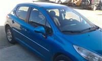 Peugeot 207 -11