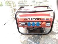 AGREGAT GIGATOR
