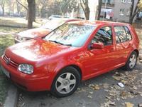 VW GOLF TDI 1,9 ITNO