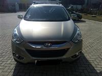 Hyundai ix35 2.0 4x4 diesel 185 ks