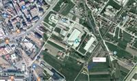 Niva od 712m2 vo Tetovo