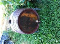 Drveno bure za vino