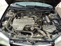 Mazda 323 ditd 2.0 -00