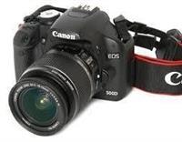 Canon EOS 500d PERFEKTEN