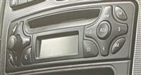 Radio za mercedes