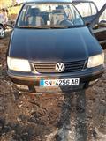 VW POLO 1.9 SDI -00