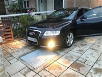 Audi A6 3.0 Quattro Facelift