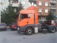MAN 18.400 EURO 4 ITNO