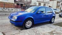 VW Golf 4 1.9 TDI 110 FULL