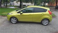 Ford Fiesta 1.2 benzin 65kw