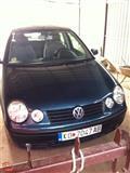 VW Polo 1.4 dizel