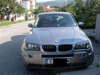 Dzip BMW X3 2.0 D -05