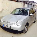 VW Lupo 1.2 TDI -00