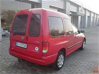 VW CADDY TDI 90 KS KLIMA ZAMENA