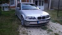 BMW e46 330d 2001