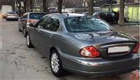Jaguar X Type Benzin-Plin 183000 km 156hp