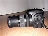 Profesionalen aparat FINEPIX Fujifilm s9500