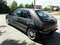 Peugeot 306 2.0 16v -97