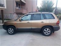 Hyundai Santa Fe odlicna zimska cena