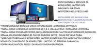WINDOWS:XP 7 8.1 10 WORD EXCEL PROGRAMI NA POVIK