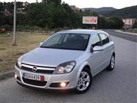 Opel Astra 1.7 CDTI 101KS -06 BEZ ZABELESKA