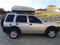 Land Rover Freelander -99