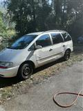 VW Sharan 1.9 tdi 110