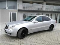 Mercedes E320 EVO 4 Matic