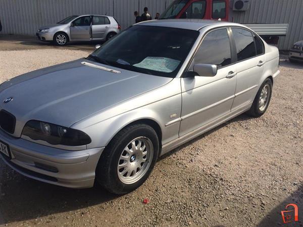pazar3 mk ad bmw e46 320d 98 for sale skopje gazi baba rh pazar3 mk BMW E BMW E46 320D Engine