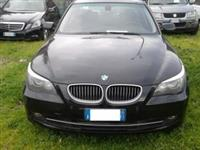 BMW 530 Full Oprema