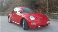 VW New Beetle -98