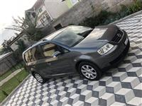 VW Touran 1.9 tdi -05