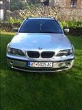 BMW 330 xd mozna zamena