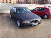 BMW 523i M paket -99 Itno